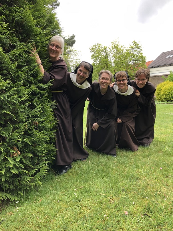 Franciscaans Treffen
