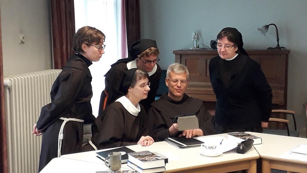 Franciscaans treffen2
